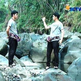 Ricky Harun Pangeran Episode 7-3