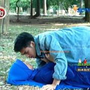Romantis Ricky Harun dan Fita Anggriani Pangeran Episode 3-2