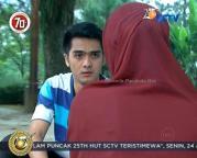 Romantis Ricky Harun dan Nina Zatulini Pangeran Episode 6