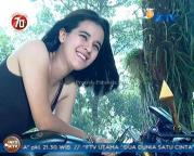 Sabrina Sameh Pemain Pangeran