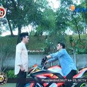 Teddy Syah dan Ricky Harun Pangeran Episode 3