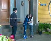 Tristan, Nayla dan Sisi GGS Episode 465