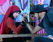 Adu ponco Pangeran dan Anjani Pangeran Episode 39