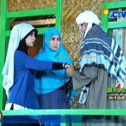 Aida, Anjani dan Kyai Pangeran Episode 42