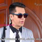 Kevin Julio Pemain GGS Returns