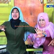 Nina Zatulini dan Fita Pangeran Episode 41