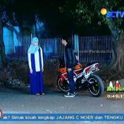Nina Zatulini dan Ricky Harun Pangeran Episode 44