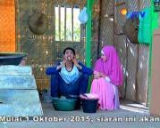 Nina Zatulini dan Ricky Harun Pangeran Episode 53-1