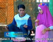 Nina Zatulini dan Ricky Harun Pangeran Episode 53