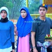Pangeran, Aida dan Anjani