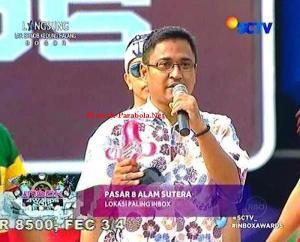 Pemenang Kategori Lokasi Paling INBOX Pasar 8 Alam Sutera