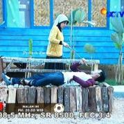 Ricky Harun dan Fita Anggriani Pangeran Episode 51