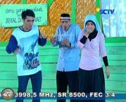 Ricky Harun dan Fita Anggriani Pangeran Episode 53