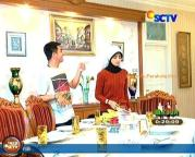 Ricky Harun dan Fita Pangeran Episode 43