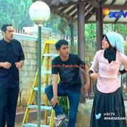 Ricky Harun dan Fita Pangeran Episode 45