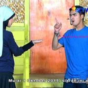 Ricky Harun dan Fita Pangeran Episode 49