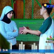 Romantis Ricky Harun dan Fita Anggriani Pangeran Episode 54-2