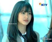 Adinda Azani GGS Returns