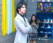 Aliando dan Prilly GGS Returns Episode 11-3