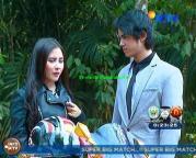 Aliando dan Prilly GGS Returns Episode 14
