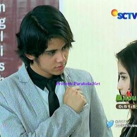Aliando dan Prilly GGS Returns Episode 15-1