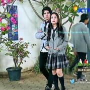 Aliando dan Prilly GGS Returns Episode 15-4
