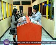 Aliando dan Prilly GGS Returns Episode 17-3