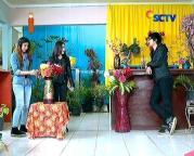 Aliando dan Prilly GGS Returns Episode 21