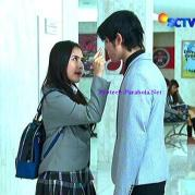 Aliando dan Prilly GGS Returns