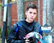 Biodata Stefan William Pemeran Boy Anak Jalanan