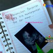Buku Diary Janji Prilly dan Jessica GGS Returns Episode 20