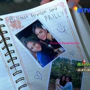 Diary Janji Prilly dan Jessica GGS Returns Episode 20