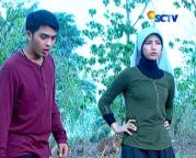 Fiita Anggriani dan Ricky Harun Pangeran Episode 71-2
