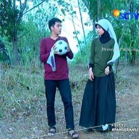 Fiita Anggriani dan Ricky Harun Pangeran Episode 71-3
