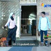 Fita Anggriani dan Rciky Harun Pangeran Episode 60
