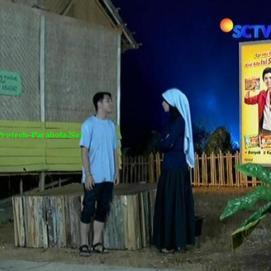 Fita Anggriani dan Ricky Harun Pangeran Episode 66