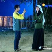 Fita dan Ricky Harun Pangeran Episode 58