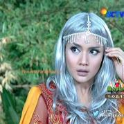 Fitri Ayu Pemain Pangeran Episode 63