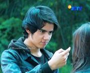 Foto Aliando dan Prilly GGS Returns Episode 21-2
