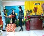 Foto Aliando dan Prilly GGS Returns Episode 21