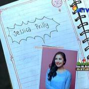 Foto Diary Janji Prilly dan Jessica GGS Returns Episode 20