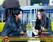 Foto Mesra Aliando dan Prilly GGS Returns Episode 20