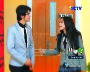 Foto Mesra Aliando dan Prilly GGS Returns Episode 7