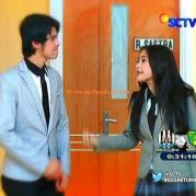 Foto Mesra Aliando dan Prilly GGS Returns Episode 7