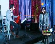 Foto Mesra Louis dan Keysa GGS Returns Episode 20