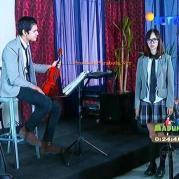 Foto Mesra Louis dan Keysa GGS Returns Episode 20