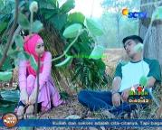 Foto Mesra Nina Zatulini dan Ricky Harun Pangeran Episode 55