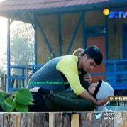 Foto Mesra Ricky Harun dan Fita Pangeran Episode 57