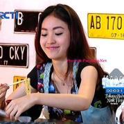 Foto Natasha Wilona Anak Jalanan