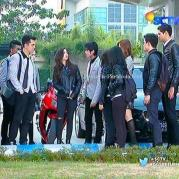 Foto Pemain GGS Return Episode 2